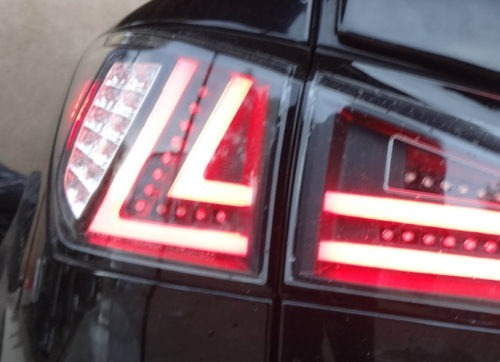 Tail Lights LED
