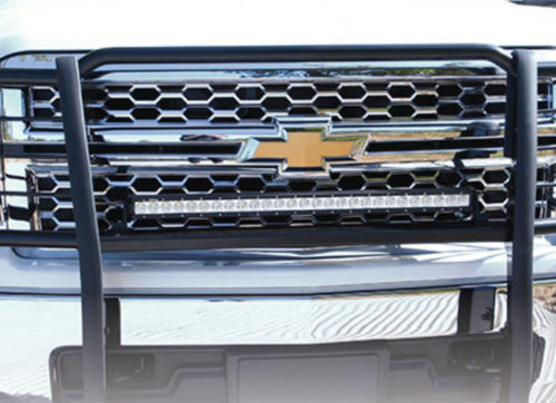 Trail-FX Grille-Guards