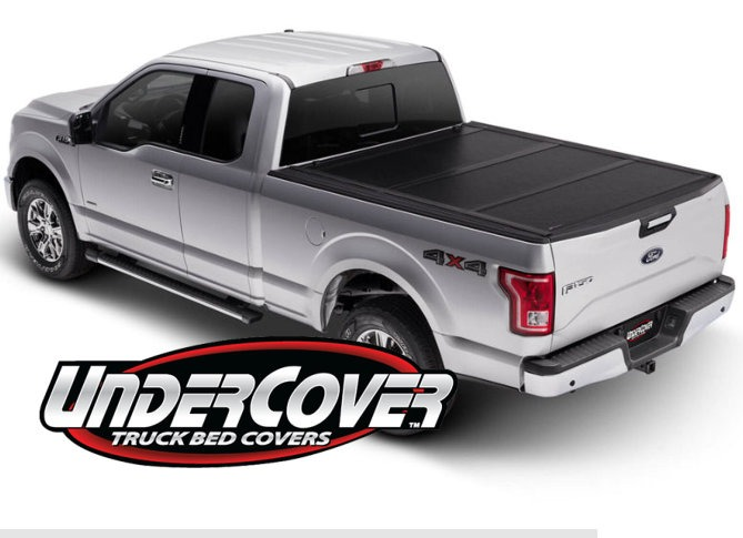 UnderCover Truck Bed Covers by Xtreme