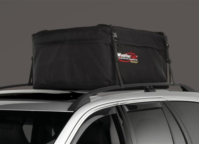 WeatherTech Cargo Management