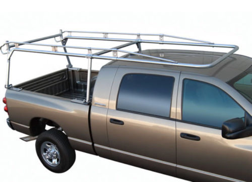 kargo master ladder rack systems