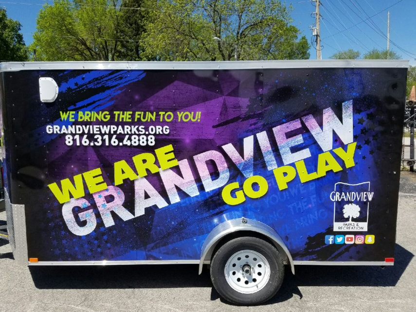 vehicle wraps by xtreme truck and auto grandview wrap 3