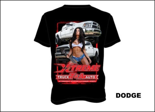 dodge-trucks-t-shirt-xtreme-truck-and-auto