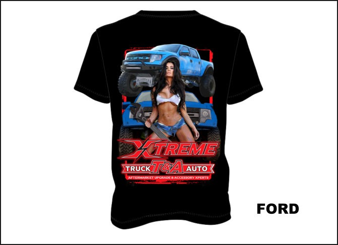 ford-trucks-t-shirt-xtreme-truck-and-auto