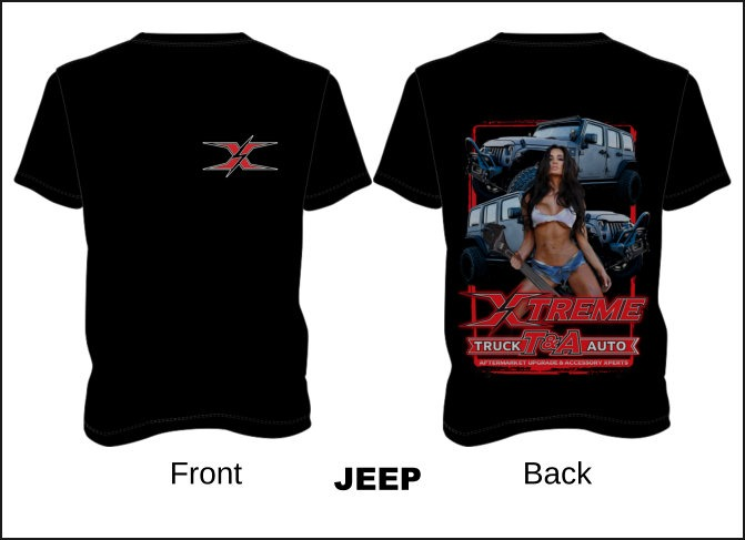 jeeps-t-shirt-xtreme-truck-and-auto