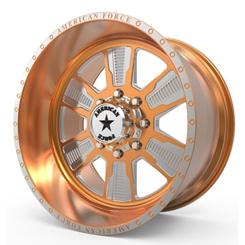 KNOX SF8 american force wheel