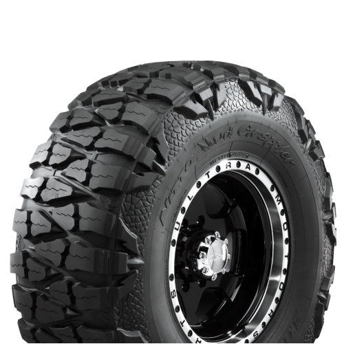 mud grappler nitto