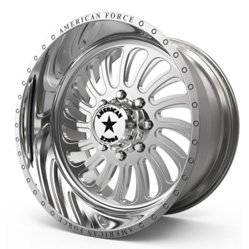 FLEX SS8 american force wheel