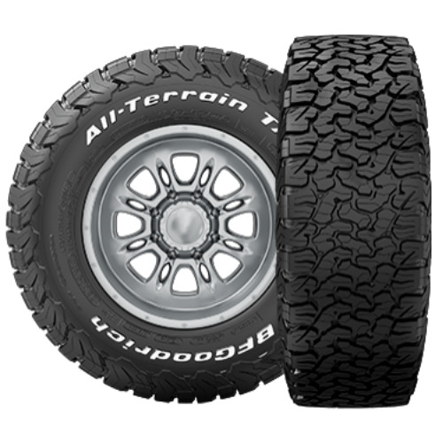 bfgoodrich all terrain t a ko2 xtreme truck auto. Black Bedroom Furniture Sets. Home Design Ideas