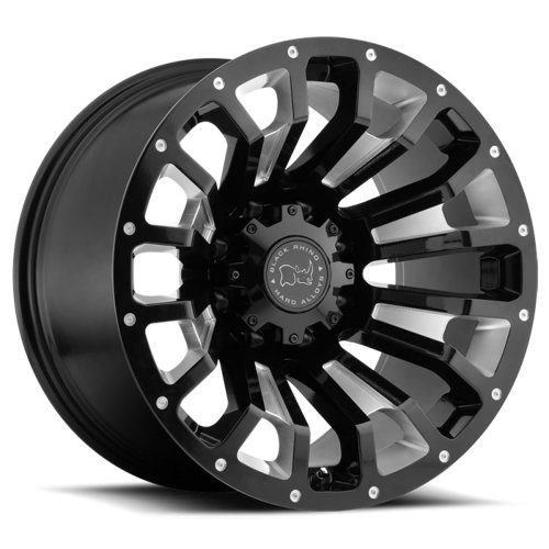 truck-wheels-rims-black-rhino-pinatubo-8-lug-gloss-black-milled-windows-std-700
