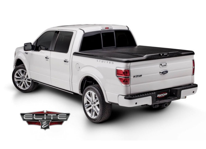 Undercover Elite Truck Bed Cover Xtreme
