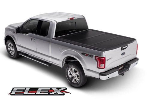 Undercover Flex Truck Bed Cover Xtreme