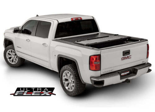 Undercover Ultra Flex Truck Bed Cover Xtreme