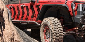 xtreme truck and auto jeep projects