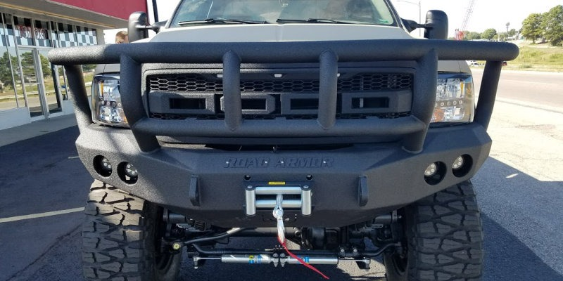 xtreme truck and auto truck projects 2017