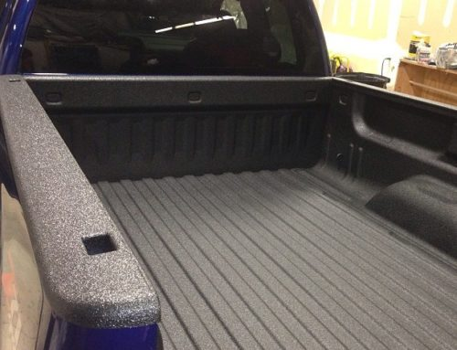 Rhino Linings by Xtreme Truck & Auto