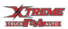 xtreme truck and auto logo summer 2018
