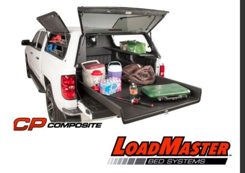 loadmaster cargo systems