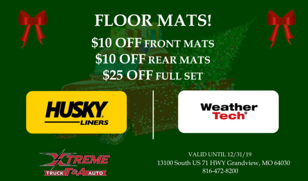 FLOORMAT SPECIALS FOR THE HOLIDAYS-f
